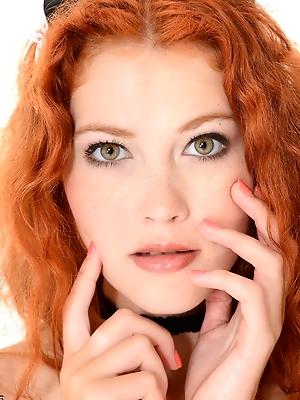 Heidi Romanova - Maid To Order